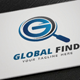Global Find Logo - GraphicRiver Item for Sale