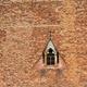 Church of Saint Michael in Cluj Napoca, Romania. Gothic window c - PhotoDune Item for Sale