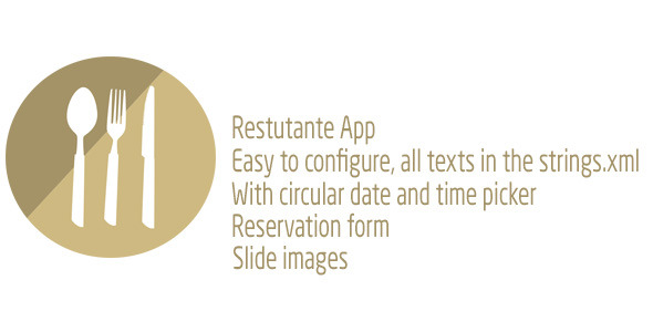 CodeCanyon Restaurant 9152856