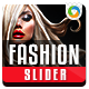 Fashion Sale Slider/Hero Image - GraphicRiver Item for Sale