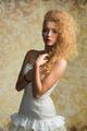 Romantic girl - PhotoDune Item for Sale