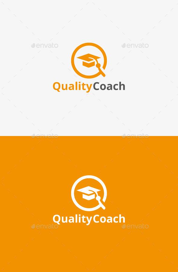 GraphicRiver Quality Coach 9209942
