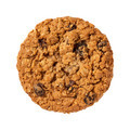 Oatmeal Raisin Cookie isolated - PhotoDune Item for Sale