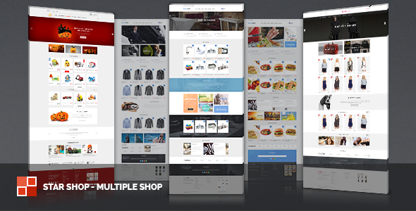 ThemeForest Leo Star Shop PrestaShop 9209977
