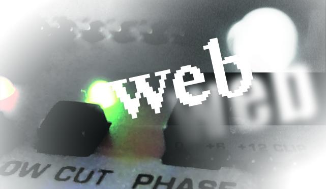WEB / VIDEOGAMES