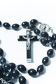 Catholic rosary with crucifix - PhotoDune Item for Sale