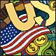 USA Doodles Designs - GraphicRiver Item for Sale