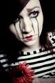 sad mime - PhotoDune Item for Sale