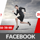 Business Corporate Facebook Timeline Psd - GraphicRiver Item for Sale