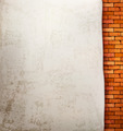 Vintage brick wall background. - PhotoDune Item for Sale