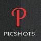 PicShots - Responsive Blogger Template - ThemeForest Item for Sale