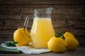 Lemonade And Lemons - PhotoDune Item for Sale