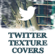 Twitter Covers - Texture - GraphicRiver Item for Sale