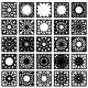 Square Ornament Set - GraphicRiver Item for Sale