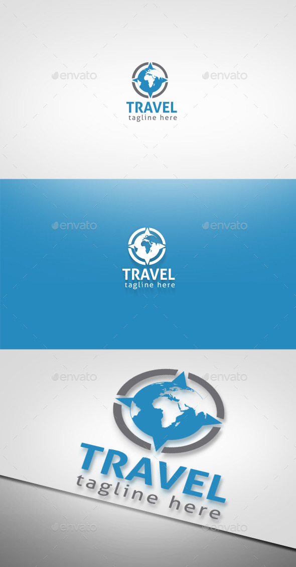 GraphicRiver World Travel 9213188