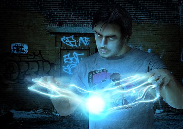 TutsPlus Casting Light on the Creative Retouching Process 118652