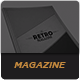 The Retro Magazine