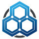 Hexa Network Logo - GraphicRiver Item for Sale