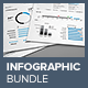 Infographic Resume Bundle - GraphicRiver Item for Sale