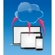 Cloud Computing Business Concept Vector - GraphicRiver Item for Sale