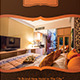 2 Sides Hotel / Apartment Flyer - GraphicRiver Item for Sale