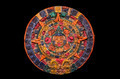 Typical Colored Clay Maya Calendar - PhotoDune Item for Sale