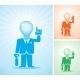 Bright Idea  - GraphicRiver Item for Sale