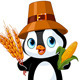 Penguin Farmer - GraphicRiver Item for Sale