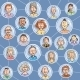 Seamless Social Network - GraphicRiver Item for Sale