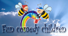 Fun Comedy & cartoons - Children