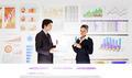 Financial report - PhotoDune Item for Sale