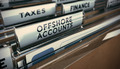 Tax Evasion, Offshore Account - PhotoDune Item for Sale
