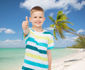 little boy in casual clothes with arms crossed - PhotoDune Item for Sale