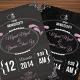 Chalkboard Invitaiton - GraphicRiver Item for Sale