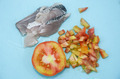 Fish and tomatoes - PhotoDune Item for Sale