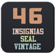 46 Retro Vintage, Insignias, Labels and badges - GraphicRiver Item for Sale