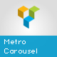 Visual Composer Add-on - Metro Carousel and Tile