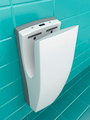 Vertical hand dryer - PhotoDune Item for Sale