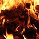 Bonfire Close Up - VideoHive Item for Sale