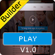 Play - Responsive Video Email Template + Builder - ThemeForest Item for Sale