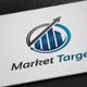 Market Target Logo - GraphicRiver Item for Sale