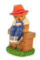 Figure of a bear with hat - PhotoDune Item for Sale
