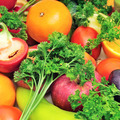 fruits and vegetables background - PhotoDune Item for Sale