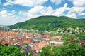 City of Heidelberg. Germany - PhotoDune Item for Sale