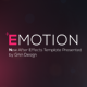 Emotion - VideoHive Item for Sale