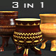 Yakutian Choroons - Collection - 3DOcean Item for Sale