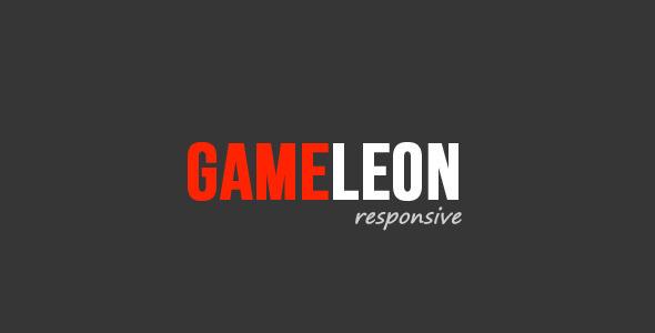 Gameleon - WordPress Arcade Theme - Entertainment WordPress