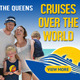 World Cruise Travel Banner Template 05 - GraphicRiver Item for Sale