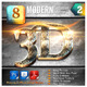 8 Modern 3D Exclusive Edition Vol.2 - GraphicRiver Item for Sale