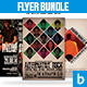 Music Flyer Bundle Vol.2